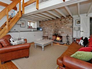 Holiday Barn in Burrington, Bristol,  Somerset