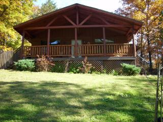 Quiet and Cozy, Sevierville