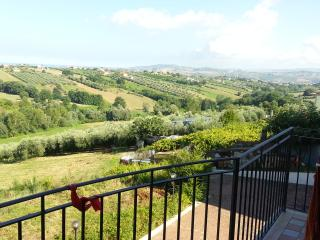 Luxury Apartment in Abruzzo, Mosciano Sant'Angelo