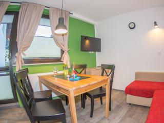 Apartments Helena*** new - app.no.1; mountain view, Kranjska Gora