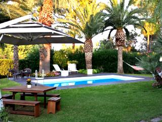CASA VACANZE THE GARDEN