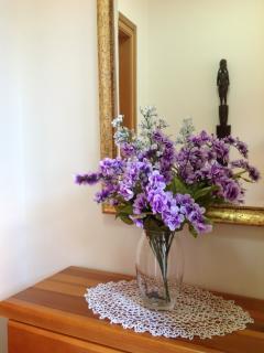 Villa Minuta - Room detail