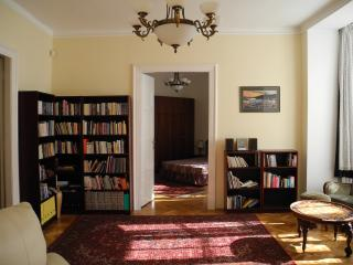 100+sqm Beautiful Renovated Period Apartment, Budapest