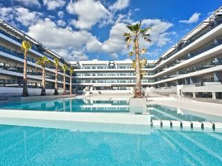 Luxury house in Ibiza, d´en Bossa beach, Playa d'en Bossa