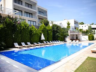 243- 3 Bed Luxury Duplex in Residence Complex, Gümbet