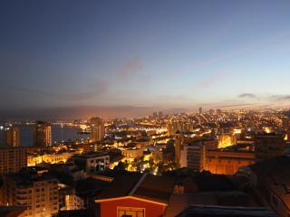 Ático en Valparaíso - estudio con terraza y azotea, Valparaiso