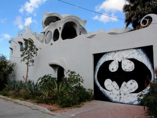 BatCasa. Featured On Most Incredible Homes  Facebook Watch