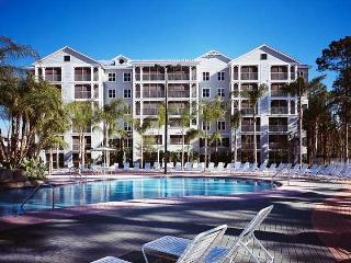 Marriott Harbor Lake Resort Orlando, Mid Florida