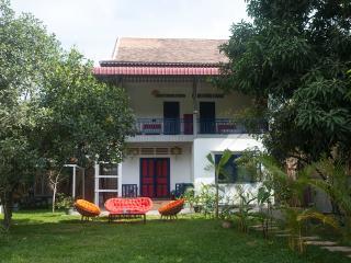 Villa Medasia, Siem Reap