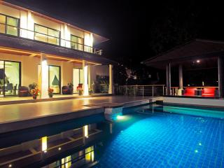 Beautiful villa in the tropics, Koh Samui