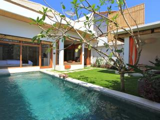 2 Bedroom Villa in Seminyak with private Pool and Garden