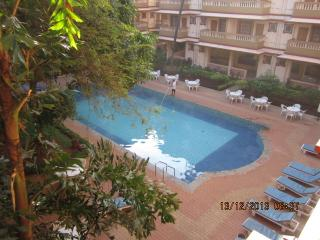 HIGHLAND BEACH RESORT, CANDOLIM  BEACH, GOA, INDIA, Candolim