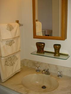 2nd bedroom vanity