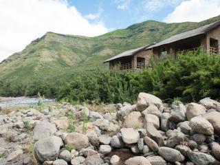 Maliba River Lodge, Butha-Buthe District