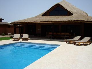 Senegal holiday rentals in thies Region, Nianing