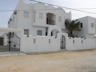 Résidence LE PALMIER, Djerba Island