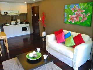 New apartment at only 100 meters from the beach, Rawai