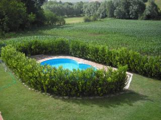 Country House in Mogliano, Marche