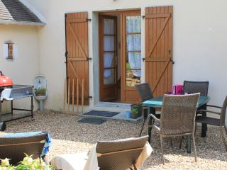 La Cerniére (2 new holiday homes), Deneze-sous-Doue
