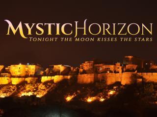 Mystic Horizon, Jaisalmer