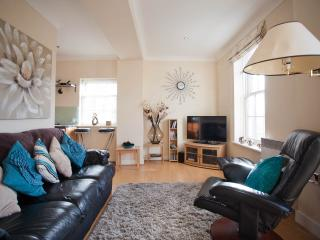Docks Duplex Penthouse Apartment, waterside views, Gloucester