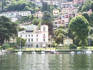 On Como Lake leave you breathless, Blevio