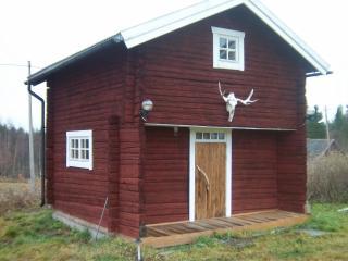 Moose Hut