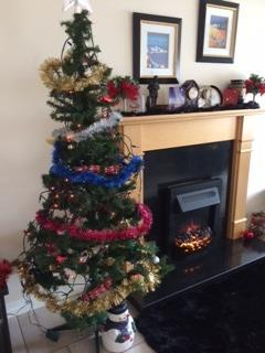 A Happy Christmas and a Happy New Year to everyone from B2 Waterfoot