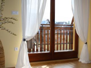 Apartament CYTRYN, Zakopane