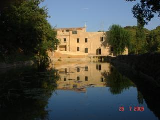 Villa Molí del Salt Completa, Vimbodi