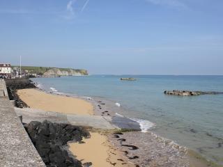 Près des plages du 06/06/1944