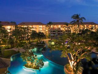 Novotel Nusa Dua Bali Lux. 2BR Suite