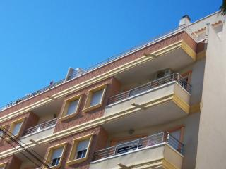 3 Bed 2 Bath, 5th floor apartment Free WIFI, Torrevieja