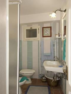 Casa Teresa, bathroom
