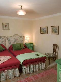 Casa Teresa, bedroom