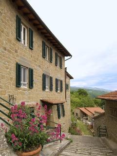 Romantic holiday cottage with a stunning view,  Casa Teresa