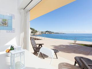 CALA NOVA SEA VIEW APARTMENT + PARKING, San Agustin