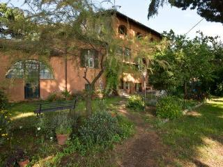 nice flat in archeological area, Roma