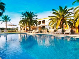 Can Mans Sant Miquel de Balafia (Ibiza)