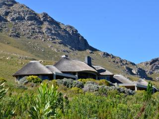 Bezweni Lodge, Somerset West