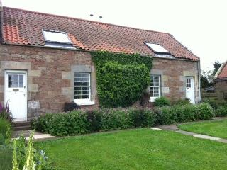 Overhailes Holiday Cottages, East Linton