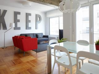 Mikeletes Apartment by FeelFree Rentals, San Sebastian - Donostia