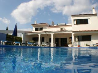 Villa Fatima, Albufeira