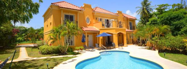 Villa Sundown 4 Bedroom SPECIAL OFFER, Saint Peter Parish