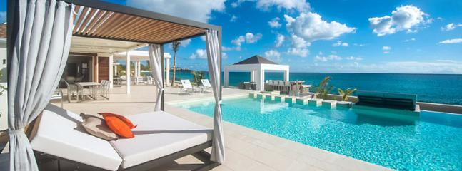 Villa Turtle Nest 4 Bedroom SPECIAL OFFER, St. Maarten/St. Martin