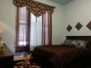 Historic 1 Bedroom Near Hospitals, Spokane