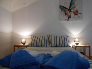 Studio apartment with balcony, Vodice