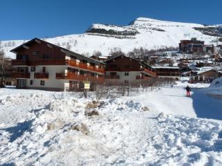 casa vacanze les deux alpes