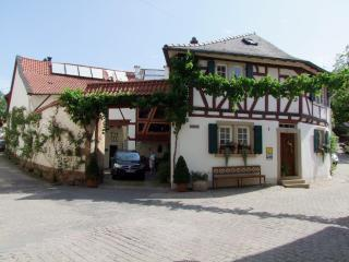 LLAG Luxury Vacation Apartment in Neu-Bamberg - 904 sqft, romantic, cozy, central (# 4864)