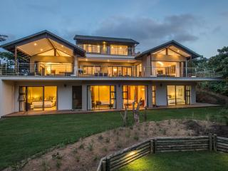 INDLWANA Simbithi Eco Estate. Ballito. KwaZulu Natal South Africa. 4 Bedrooms